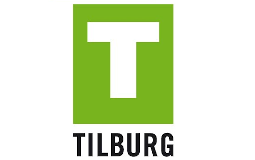 Logo van de gemeente Tilburg